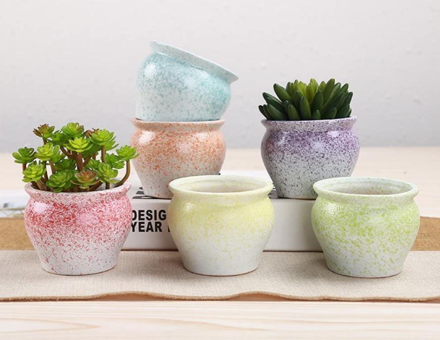 macetas cerámica