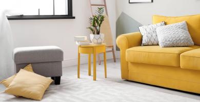 plantas para sala de estar